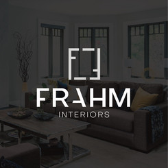 Brand Identity + Website Refresh - FRAHM Interiors