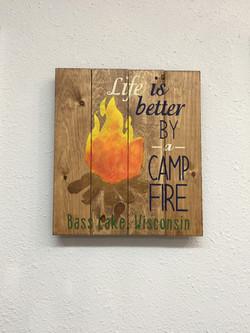 Better Campfire