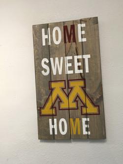 Home Sweet Home MN