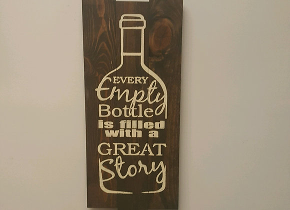 Every Empty Bottle