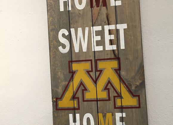 Home Sweet Home (MN)
