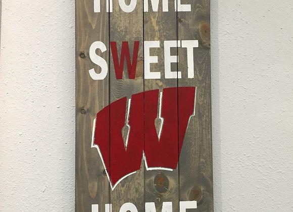 Home Sweet Home (WI)