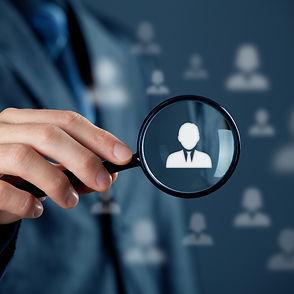 Seleção de perfil de currículos para seleções de vagas de emprego