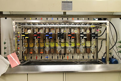 solvent system donahue group