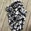 Thumbnail: Gråmix strikket kanin rør - udsalg
