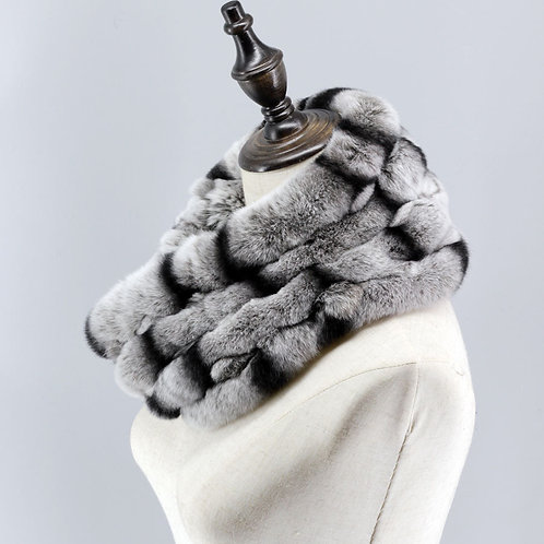 Halsrør gråmix