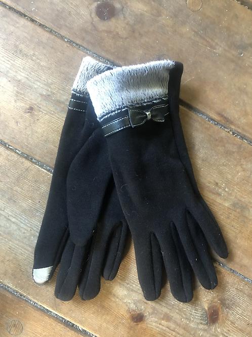 Sms handske - 3