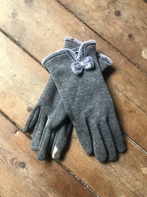 Sms handske - 4