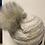 Thumbnail: Hue med ægte pompon