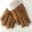 Thumbnail: Dame rulam handske