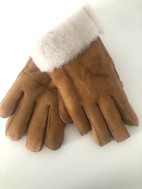 Dame rulam handske