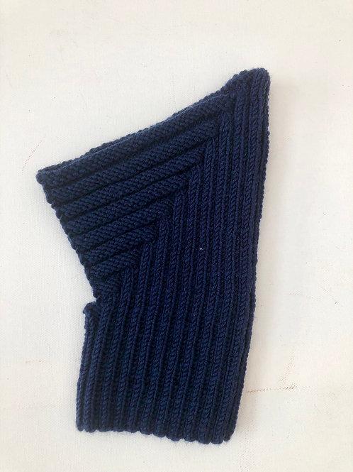 3/6 år - marineblå pixi hue