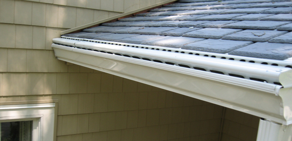 gutter protections