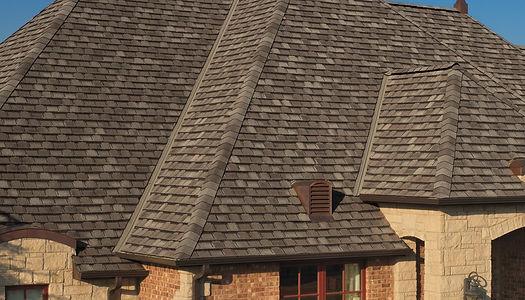 asphalt roofing