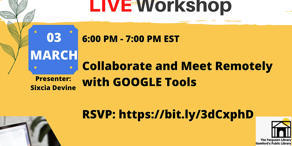 Collaborate, Meet, and work Remotely