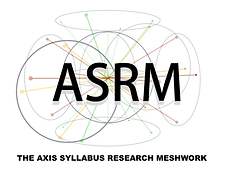 axis syllabus research meshwork logo
