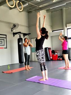 Liberation with yoga