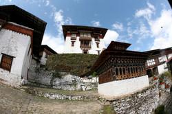 Architecture of Bhutan