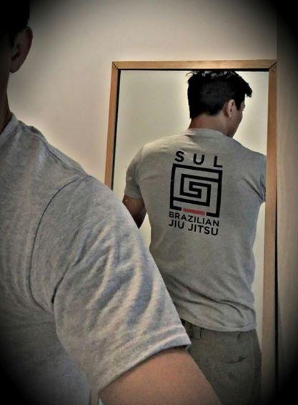 Street wear T shirt