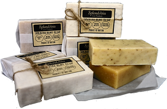 Bhutan Handmade Soap