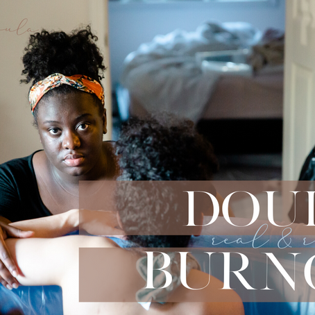 Managing Doula Burn Out