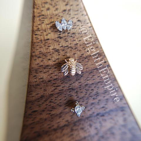 Fan, Bee, Mini Kandy