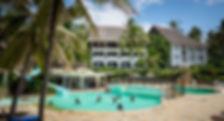 Hôtel à Mombasa