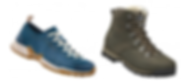 Chaussure rando - Homme.png
