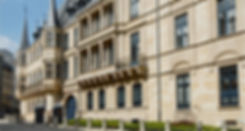 Luxembourg - Palais Grand Ducal - Cayamb