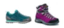 Chaussure rando - Femme.png