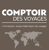 Comptoir Voyages - Général - 250x250.png