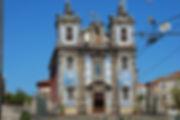 Eglise Santa Clara Porto
