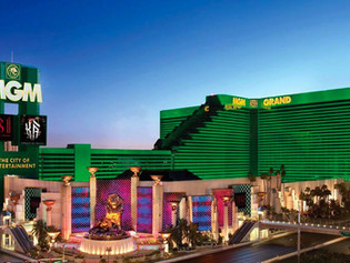 MGM Grand by Suiteness