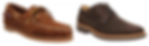 Chaussures voyages - Homme.png