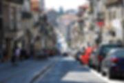 Porto - Centre ville