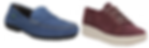 Chaussures voyages - Femme.png