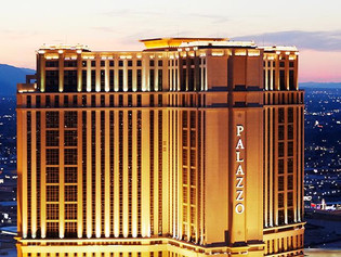 The Palazzo Resort by Suiteness