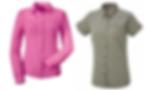 Chemise longue&courte - Femme.png