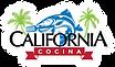 Caliornia Cocina Logo