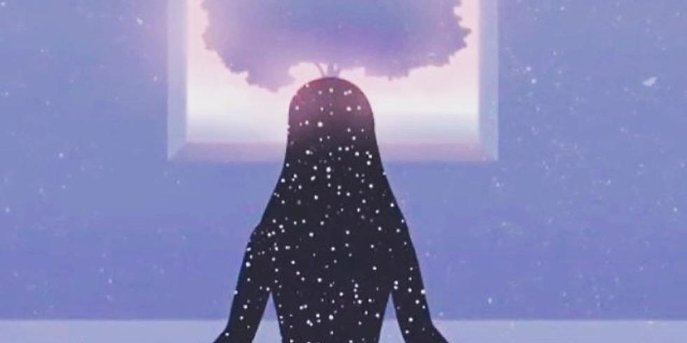 Shaman Journey Meditation