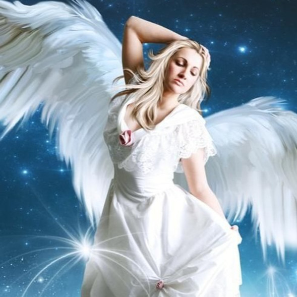 Come Meet Your Angels In A Guided Meditation