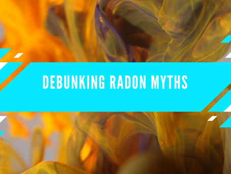 Radon Myths