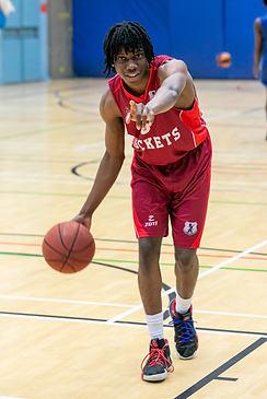 Reading Rockets Basketball