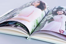 photo book pro soft paged book professio