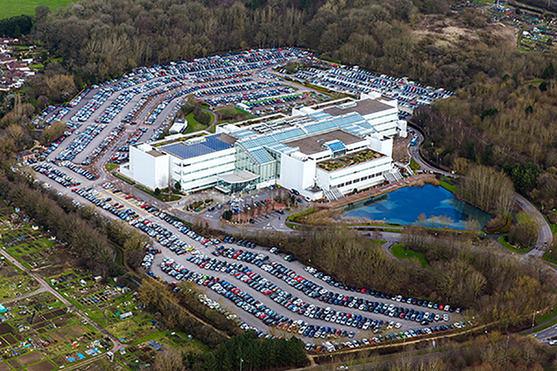 Nationwide HQ