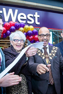 NatWest Opening
