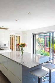 Kitchen Estate Shoot