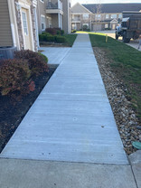 Townhome Sidewalk Replacement