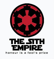 The Sith Empire Logo