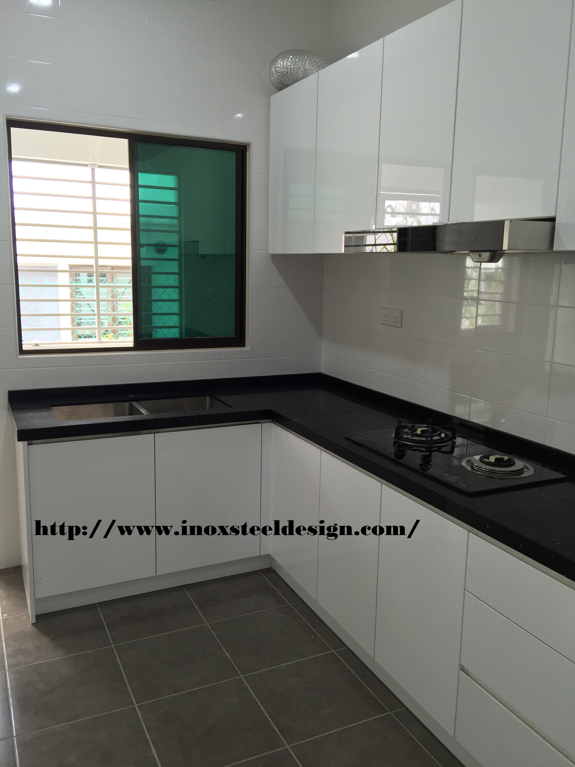 Stainless Steel Kitchen Cabinet Malaysia Erigiestudio